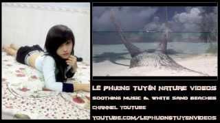 Âm Nhạc Nhẹ Nhàng Và Bãi Biển White Sand