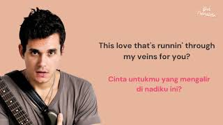 John Mayer - New Light Lirik Terjemahan oleh Yuk Translate