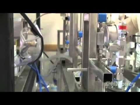 Eden Labs Supercritical Co2 Extraction System Featured On