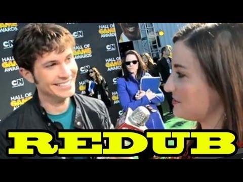 Toby Turner Interview REDUB