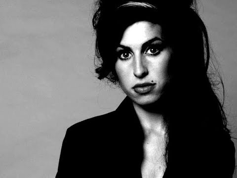 Amy Winehouse - The Girl From Ipanema