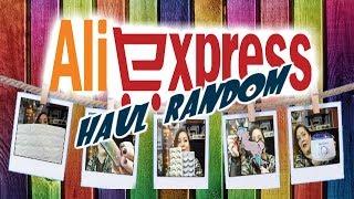 Compras Variadas en Aliexpress - Haul Random