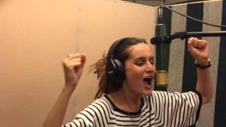 Lidia Isac - Rhythm inside (Loïc Nottet Cover)