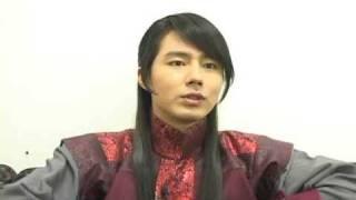 Frozen Flower - Jo In Sung Official Interview
