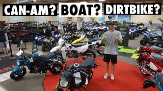 homepage tile video photo for Buying My DREAM TOY and Ripping it IMMEDIATELY!!