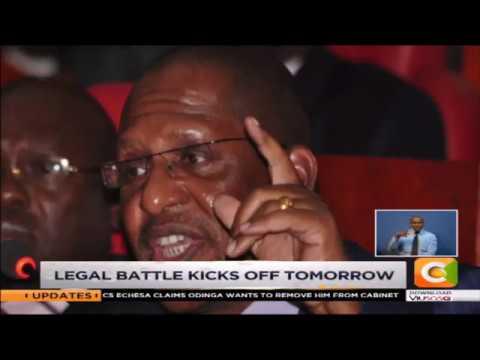 Legal Mau eviction battle kicks off tomorrow #SundayLive