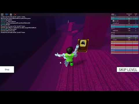 how to get roblox run fast