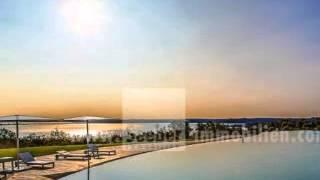 GARDASEE-PADENGHE: einzigartiger Luxus/LAGO DI GARDA-PADENGHE: lusso straordinario