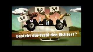 Im Trabi vor mir - Parodie Henry Velentino - Im Wagen vor mir