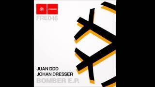 Juan DDD & Johan Dresser - Utopia (Original Mix)
