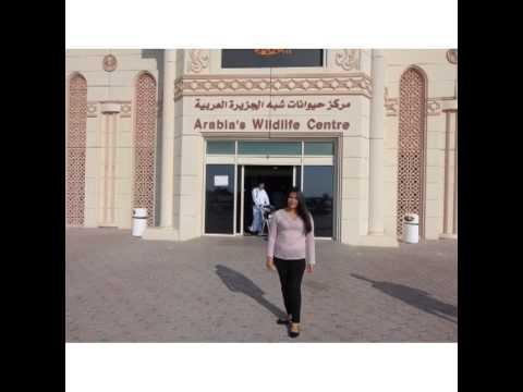 SHARJAH WILDLIFE CENTER EID AL ADHA