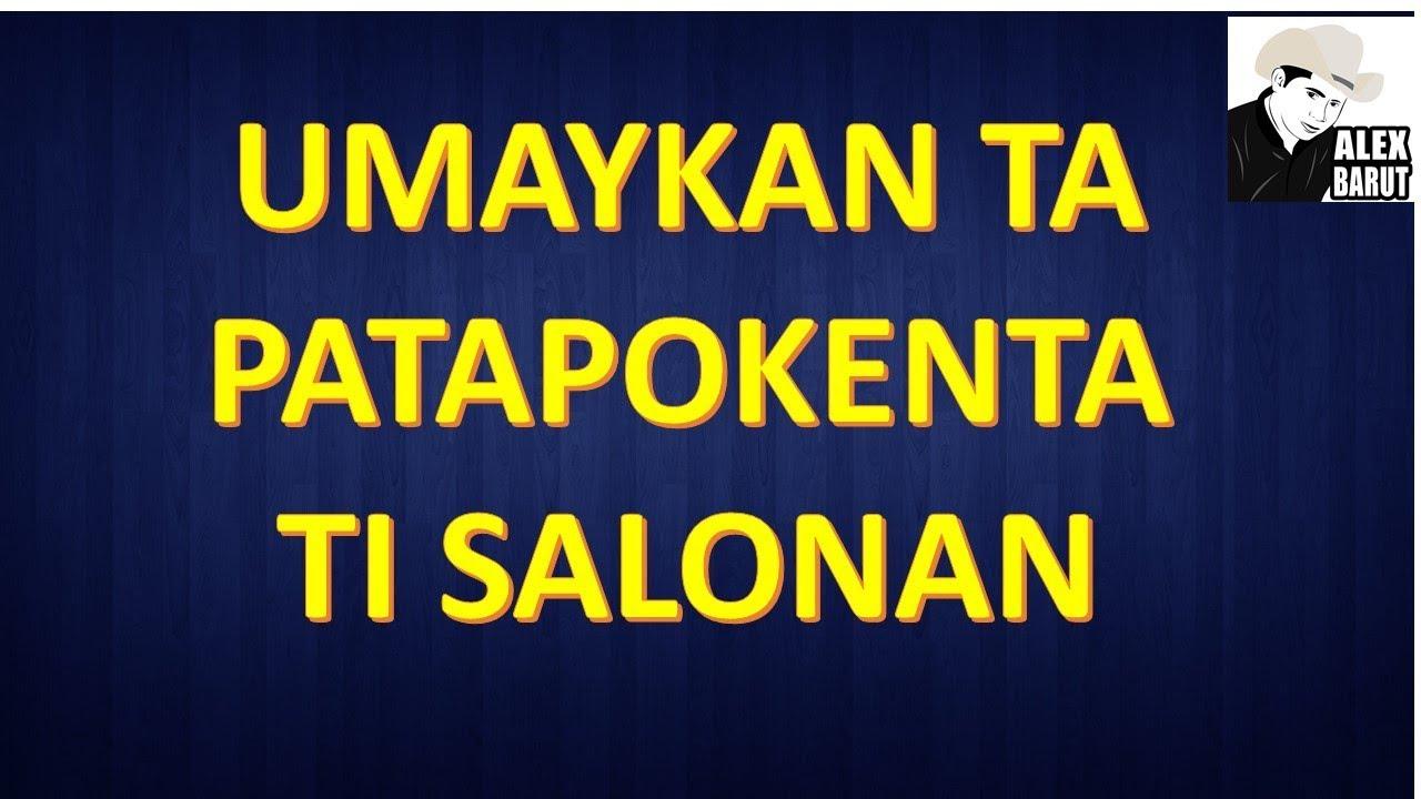 Download Umaykan Ta Patapokenta Man Ti Salonan