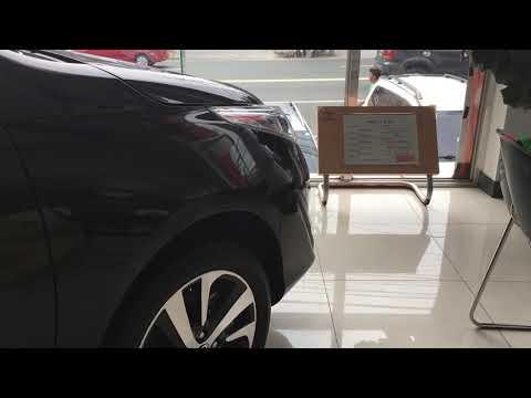 2019 Toyota Vios 1.5G M/T Short Take Review