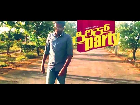 Kirik Party Interval Block