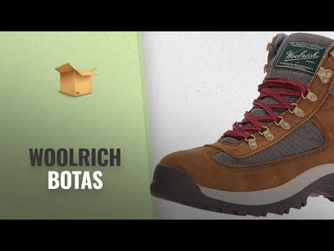 Productos 2018, Los 10 Mejores Woolrich: Woolrich Men's Treehugger Winter Boot