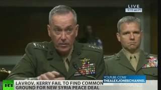 Американский генерал о войне с Россией