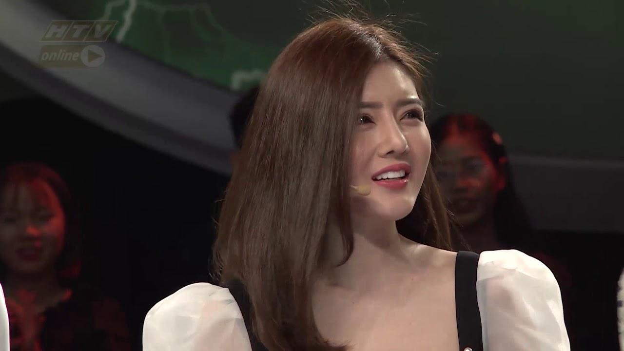 image Trailer: Cựu thành viên HKT xuất hiện bên cạnh hotgirl Lily Luta | NHANH NHƯ CHỚP | 3/8/2019