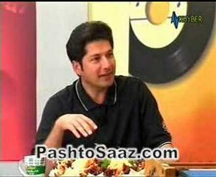 Rahim Shah Interview - AVT Khyber - Part 6