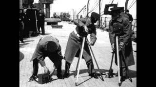 US Navy of 1915 - Heliograph Sequence (HD)  - From Library of Congress