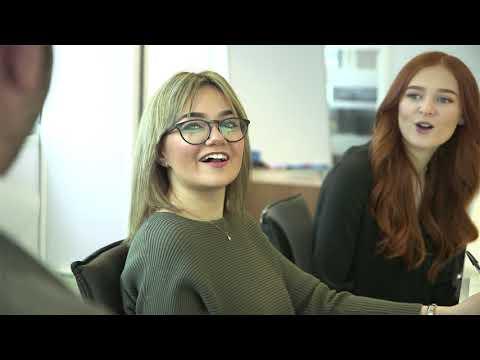 Digital Marketing & PR Apprenticeship Case Study - WSA