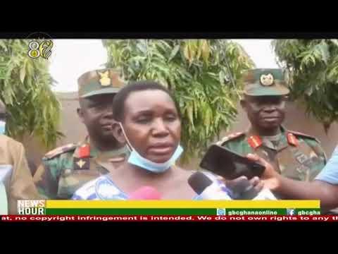 Ghana, Burkina Faso to tackle encroachment challenges