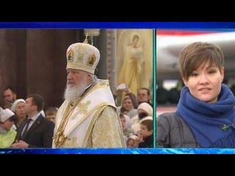 Патриарх Кирилл сегодня отправляется на Кубу, где встретится с Папой Римским