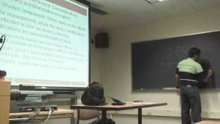 Lecture 24: AFS