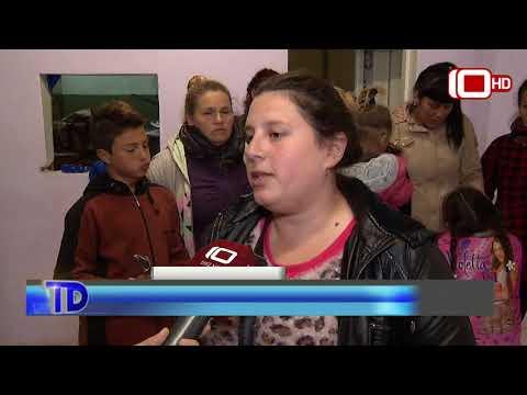 Desprotegidos por los robos: Delincuentes ingresaron al comedor Pucará