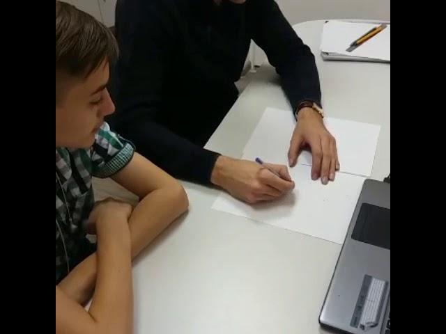 Каждый наш преподаватель знает и любит свое дело!