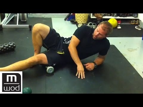 Muscle Stiffness and Athlete Mobility | Feat. Kelly Starrett | Ep. 280 | MobilityWOD