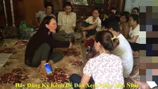 Gọi Hồn Cô Đồng Sinh 2020 : UNG THƯ PHỔI KHÔNG KHÓ VỚI CỤ