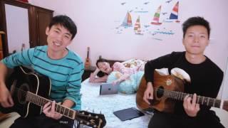 Bao Giờ Lấy Chồng Cover - Guitar acoustic (lyric & Hợp Âm) - Bích Phương - Vietcover