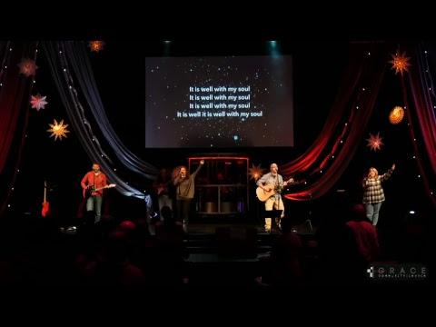 Grace Community Church Live Service 12/31/2017 09:30 AM