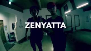 G-EAZY - Calm Down / choreo : ZOE / Dancer : ZENYATTA