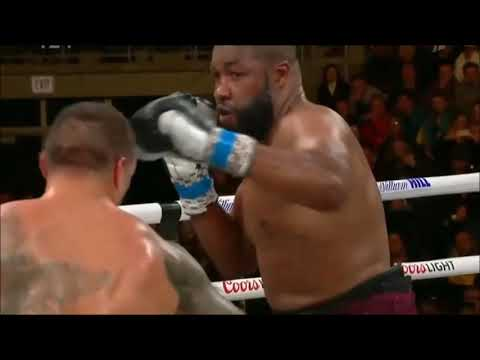Alexander Usyk Vs Chazz Witherspoon AWESOME HIGHLIGHTS