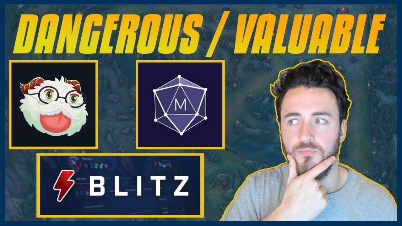 DANGEROUS OR VALUABLE? - Stats For Climbing Solo Queue