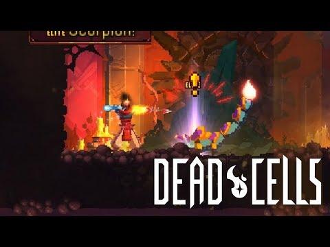 Dead Cells - Hokuto's Bow showcase run