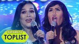 Kapamilya Toplist: 10 wittiest and funniest contestants of Miss Q & A Intertalaktic 2019 - Week 20