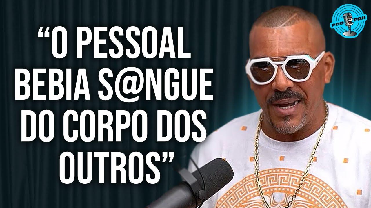 Download SATANISTAS DO CARANDIRU