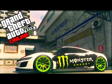 Gta 5 online modded cars and custom car skins new social club feature gta v