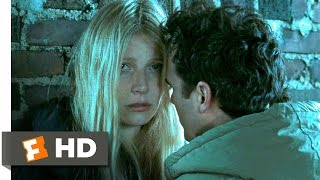 Two Lovers (7/10) Movie CLIP - More Than a Crush (2008) HD