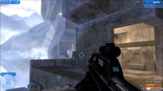 Halo 2 Multiplayer Gameplay