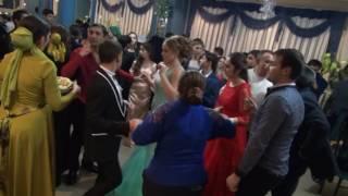 Циганская свадьба Сергея и Оли Ставрополь 3