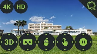 3D Hotel Piere Anne Beach. Cyprus, Ayia Napa - Project 360Q