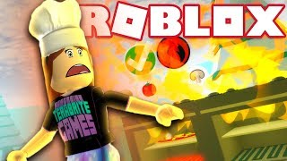 WHO'S THE BEST COOK IN ROBLOX!? | Dare to Cook