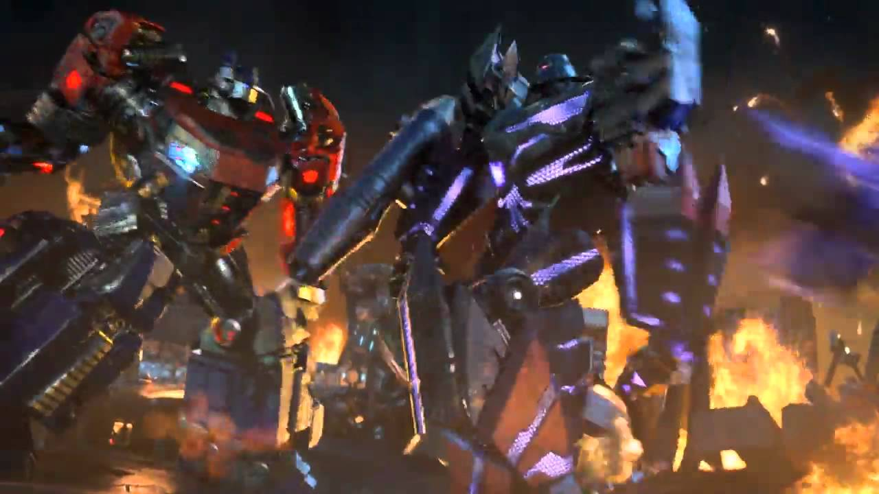 Grimlock Fall Of Cybertron Wallpaper Transformers Fall Of Cybertron Metroplex Revealed E3