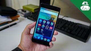 OnePlus 2 - New Features Focus