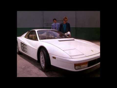 Jan Hammer - Crockett's Theme (Cover Version)
