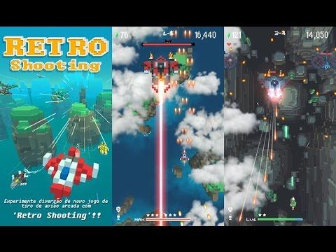 Image result for Retro Shooting - Arcade Shooter