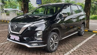 Gambar cover Nissan All-new Livina VL A/T 2019 [ND1W] In Depth Review Indonesia